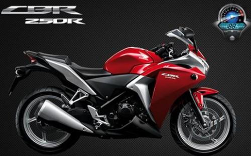 2011 Honda Cbr 250r Price And Specs 1 500 215 312