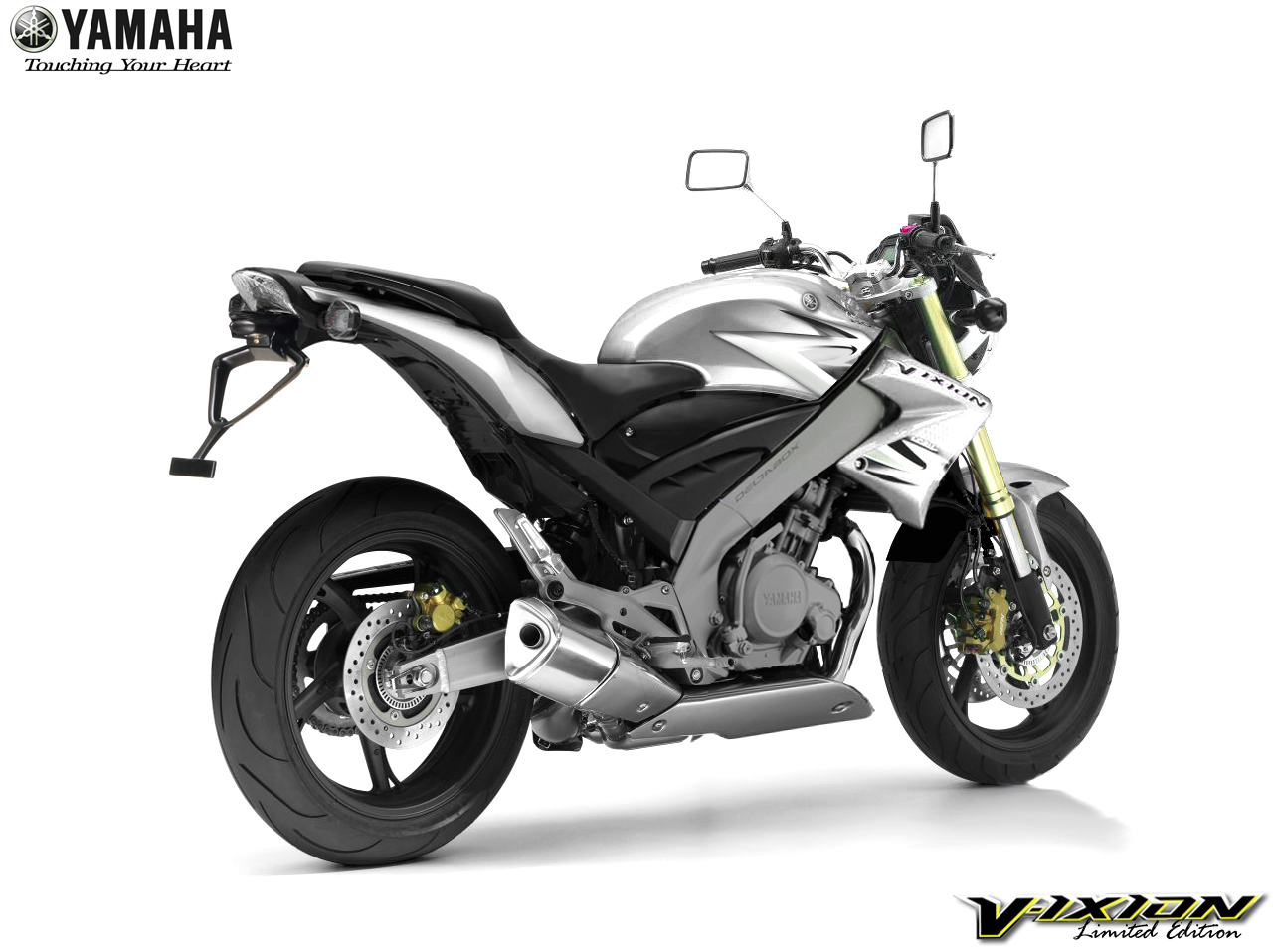 957 In New Vixion