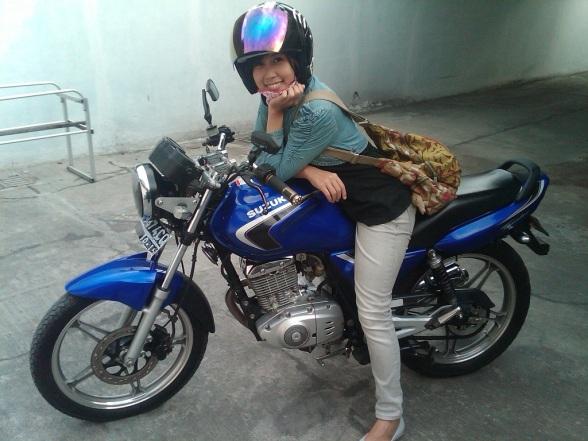 thuder girl 1