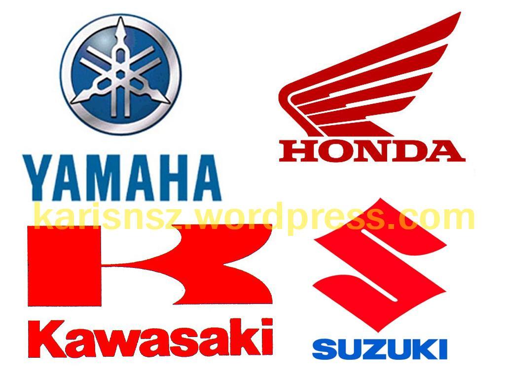 Mi viejo tiene una moto y te lo muestro taringa for Yamaha honda kawasaki