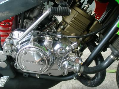 krr engine