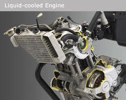 vixion engine